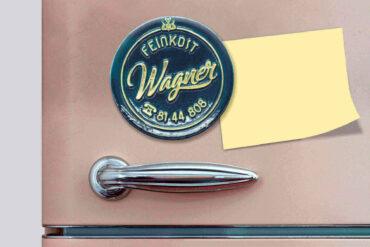 Magnetpins für besondere Anlässe