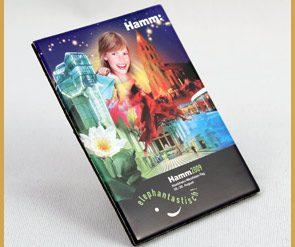 Magnet-Folie Puzzle
