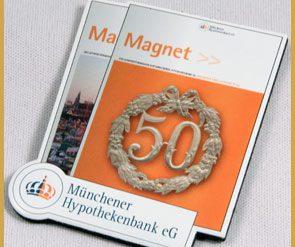 Magnet-Folie fairtrade