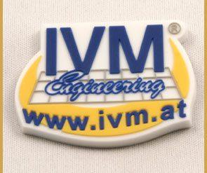 Weichgummi-Magnet TIB Molbiol